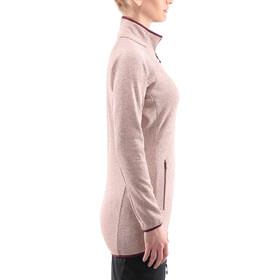 Haglöfs Nimble Jacket Women cloudy pink